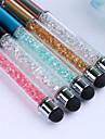 1Pcs Diamond Nail Polish Pen Nail Down Natural JiaShi Grinding Nails(5 Color Optional)