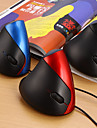 High Definition USB Vertical Ergonomic Optical Wired Gaming Mouse(2000DPI)