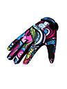 Перчатки Спортивные перчатки Жен. / Муж. Перчатки для велосипедистов Весна / Осень / Зима ВелоперчаткиСохраняет тепло / Анти-скольжение /