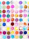 Nail Jewelry - Muuta - Punk - Sormi - 2.8*1.4 - 1 Set