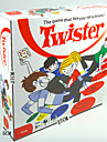Classic Twister Family Game That Ties You Up In Knots Board Game
