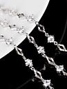 Chaines & Bracelets / Charmes pour Bracelets (Argent sterling) Mariage / Soiree / Quotidien / Casual