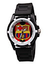 Manchester United Arsenal Chelsea Liverpool Fans Supplies Barcelona Real Madrid Fan Fashion Watches Cool Watches Unique Watches