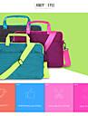 """11,6 """"12"""" 13,3 """"sac a dos universel sac paquet de fichier epaule unique sac d\'ordinateur portable mallette de loisirs pour macbook"""