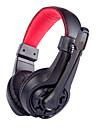 스테레오 PC 헤드셋 이어폰 패션 노트북 게임 벨트 게임 헤드폰 머리띠