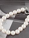 Korean  sweet Contracted Simple  Pearl Bracelet