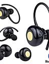 Mini Wireless Bluetooth Stereo Headset Headphone Earphone Mic For Samsung iPhone