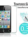 2.5D Premium gehard glas scherm beschermende folie voor de iPhone 4/4S