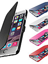 vormor® projeto fosco fivela caso de corpo inteiro magnética para iPhone 6 Plus (cores sortidas)