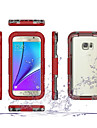 Waterproof 2 In 1 Design PC+TPU Back Case for Samsung Galaxy S7/S7 edge