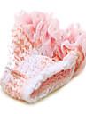 Собаки Брюки Зеленый / Розовый Одежда для собак Лето Пайетки Мода