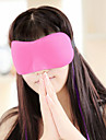 Travel Sleeping MaskForTravel Rest Fabric / Sponge 25*8.5*1cm