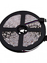 5m ledde 300 * 5050 smd 12V RGB LED strip lampa 72W