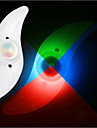 Wheel Lights / Safety Lights - Cycling Color-Changing Button Battery Other Lumens Battery Cycling/Bike-Lights