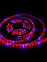 5м morsen®5m 36W гидропоники системы LED лампы для растений привело растут полосы света полный спектр растет окно с водителем