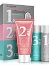 Bioaqua® Facial Black Head Cleanser Cleansing 1 Set