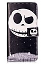 For Huawei Case P9 P9 Lite Case Cover Wallet Card Holder with Stand Full Body Case Cartoon Hard PU Leather for HuaweiHuawei P9 Huawei P9