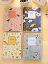 Милый стиль / Деловые / Многофункциональные-Блокноты-Бумага / Резина
