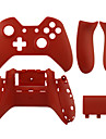 Replacement Controller Case Shell for Xbox One Black/Red/White