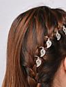 Повседневные-Резинки для волос(Сплав)
