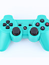 dual-shock 3 bluetooth traadloes kontroller for ps3