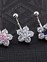 여성 바디 쥬얼리 Navel & Bell Button Rings 유니크 디자인 패션 의상 보석 스테인레스 보석류 보석류 제품 캐쥬얼