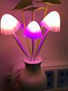 творческий изменчива цвет цветок форма свет ночи датчик света