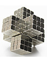 216pcs 5mm colored magic magnetic square cube magnetic ball neo cube ball toy