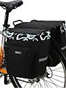 Borsa da bici 30LBorsa posteriore da bici/Portapacchi da bici Impermeabile / Resistente agli urti / Indossabile Marsupio da biciMaglia /