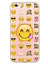 For iPhone 5 Case Case Cover Ultra-thin Transparent Pattern Back Cover Case Tile Soft TPU for AppleiPhone 7 Plus iPhone 7 iPhone SE/5s