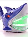 Jouets Pour les garcons Robot YQ YQ88198-2 Intelligent Bleu / Gris Controle radio