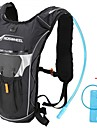 Велосумка/бардачок 4LФляга / мешок для воды / рюкзак Водонепроницаемый / Ударопрочность / Пригодно для носки / Многофункциональный
