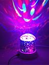1pc stocastico batteria lampada luce modello notte proiettore domestico lampade del fumetto brillante luce notturna