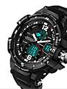 SANDA Fashion Watch Men G Style Waterproof Sport Quartz Watches Shock Men\'s Relogio Digital Watch