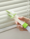 포켓 브러시 키보드 집진기 에어컨 청소기 창 블라인드 청소기 먼지 떨이 컴퓨터 청소 도구를 잎