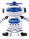 360 вращающиеся дети электронных ходьба танцы умный пространство робот дети прохладно астронавтов модель музыка легкие игрушки