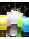 couleur aleatoire pliage bouteilles de derive solaires verre lumiere