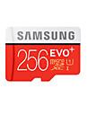 Samsung EVO Plus microsd memory card 32GB 64GB 128GB 256GB 16GB 80mb/s UHS-1