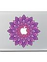 1 Pca. Resistente a Riscos Flor De Plastico Transparente Adesivo Estampa ParaMacBook Pro 15\'\' with Retina MacBook Pro 15 \'\' MacBook Pro