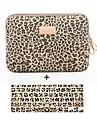 Capa Protetora textil Case Capa Para 13.3 \'\' MacBook Air com Retina / MacBook Pro / MacBook Air / MacBook Pro com Retina