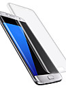 for Samsung Galaxy S7 EDGE Screen Protector ASLING Soft Explosion-proof Nano Film Guard (3D COVER the EDGE)