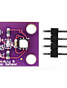 # SI7021 Arduino 용 보드 움직임