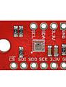 cjmcu- bme280 вставляется высокий точный модуль датчика атмосферного давления