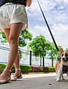 Собаки Ремни / Собачья упряжка для использования в авто/Собачья упряжка для безопасностиВодонепроницаемый / Регулируется/Выдвижной /
