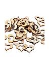 Дерево Экологичный материал Свадебные украшения-50Шт./набор Весна Лето Осень Зима Неперсонализированный