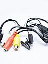 Микро камера LED ИК Массив M-JPEG Микро Основной