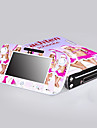 B-Skin Сумки, чехлы и накладки / Стикер Для Wii U Новинки