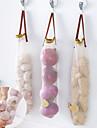 еда для хранения хранения мешок сетчатые поставляет портативные кухонные