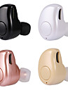Mini Bluetooth Headset In-Ear Stereo Bluetooth 4.1 Headsets Stealth Universal For iPhone Samsung