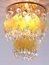 Потолочный светильник Хрусталь / Светодиодная лампа / Мини 1 шт.